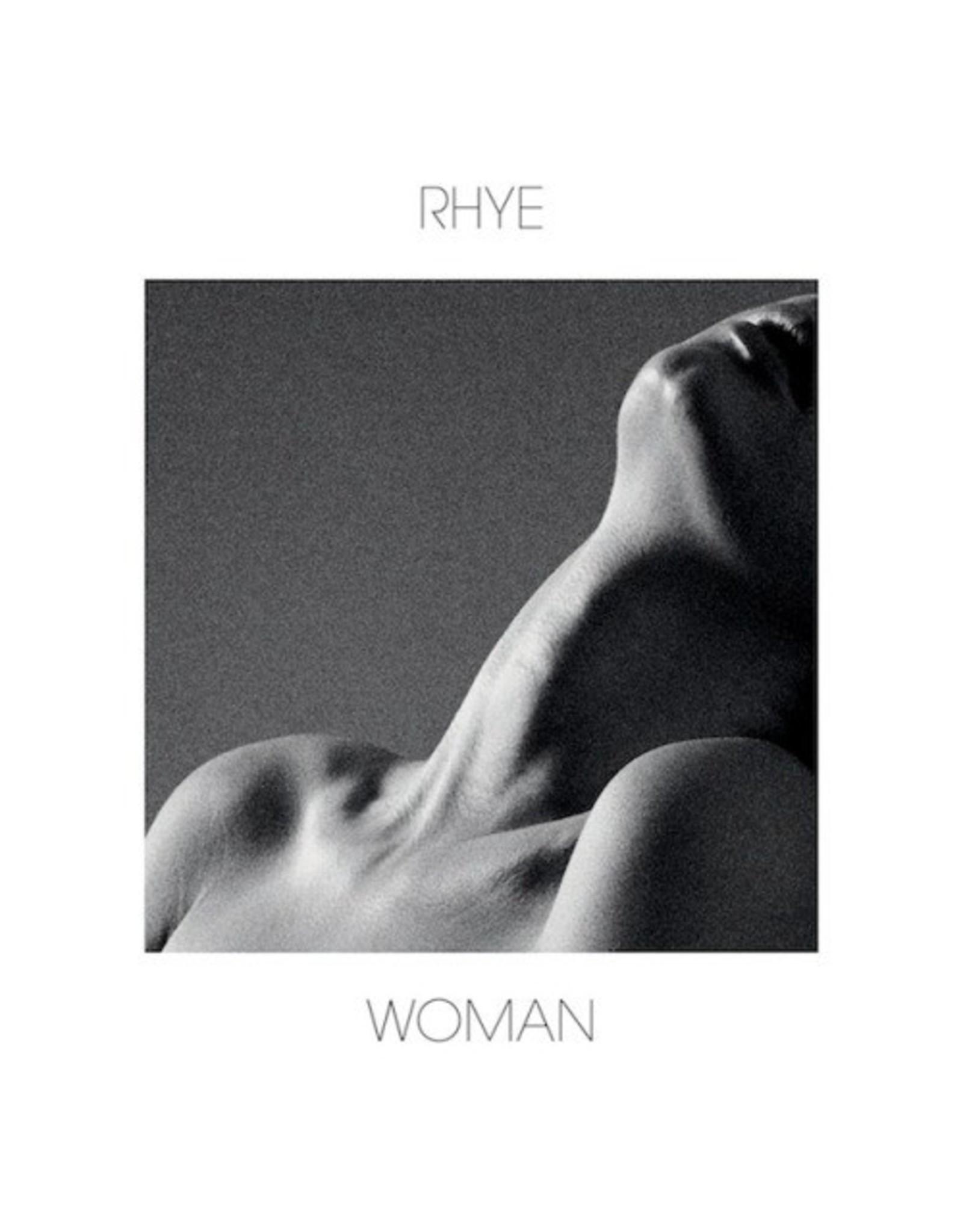 New Vinyl Rhye - Woman LP
