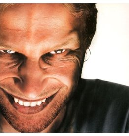New Vinyl Aphex Twin - Richard D. James Album LP