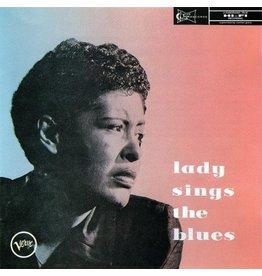 New Vinyl Billie Holiday - Lady Sings The Blues LP
