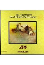 New Vinyl John Coltrane & Don Cherry - The Avant-Garde LP