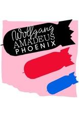 New Vinyl Phoenix - Wolfgang Amadeus Phoenix LP