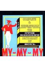 New Vinyl Otis Redding - Dictionary Of Soul LP