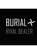 New Vinyl Burial - Rival Dealer 12""