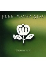 New Vinyl Fleetwood Mac - Greatest Hits LP