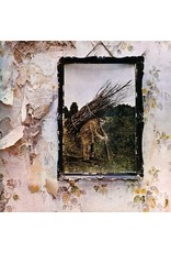 New Vinyl Led Zeppelin - IV LP