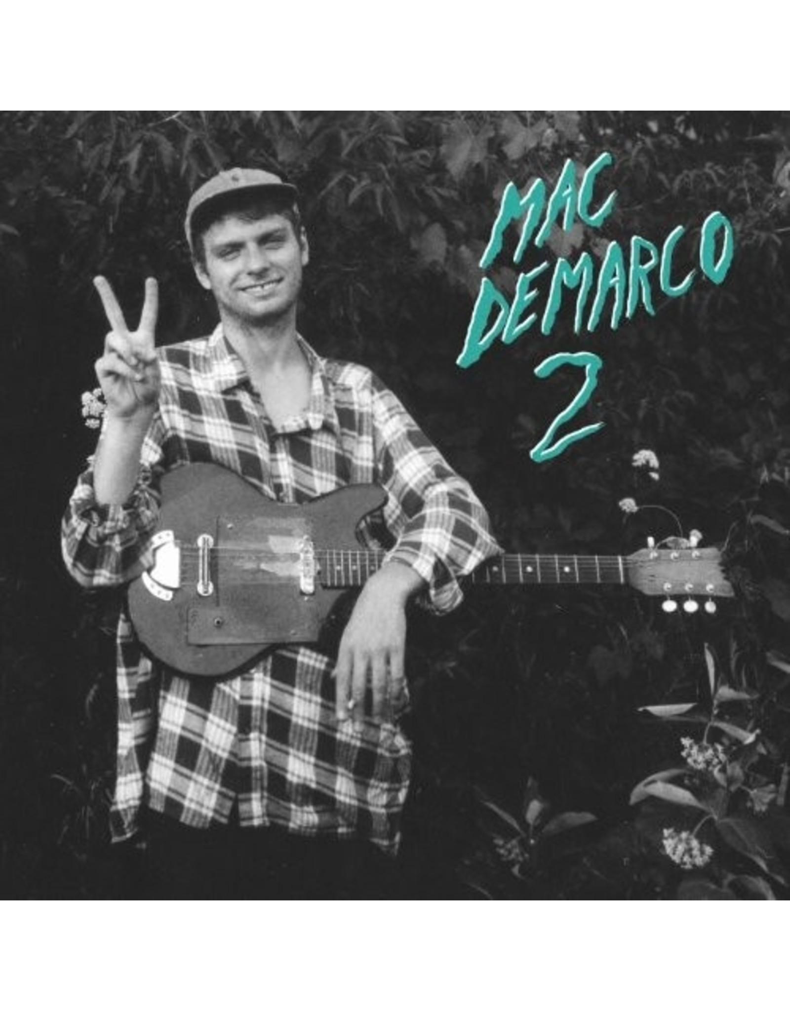 New Vinyl Mac Demarco - 2 LP
