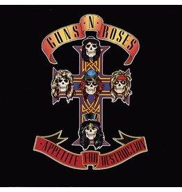 New Vinyl Guns N' Roses - Appetite For Destruction LP