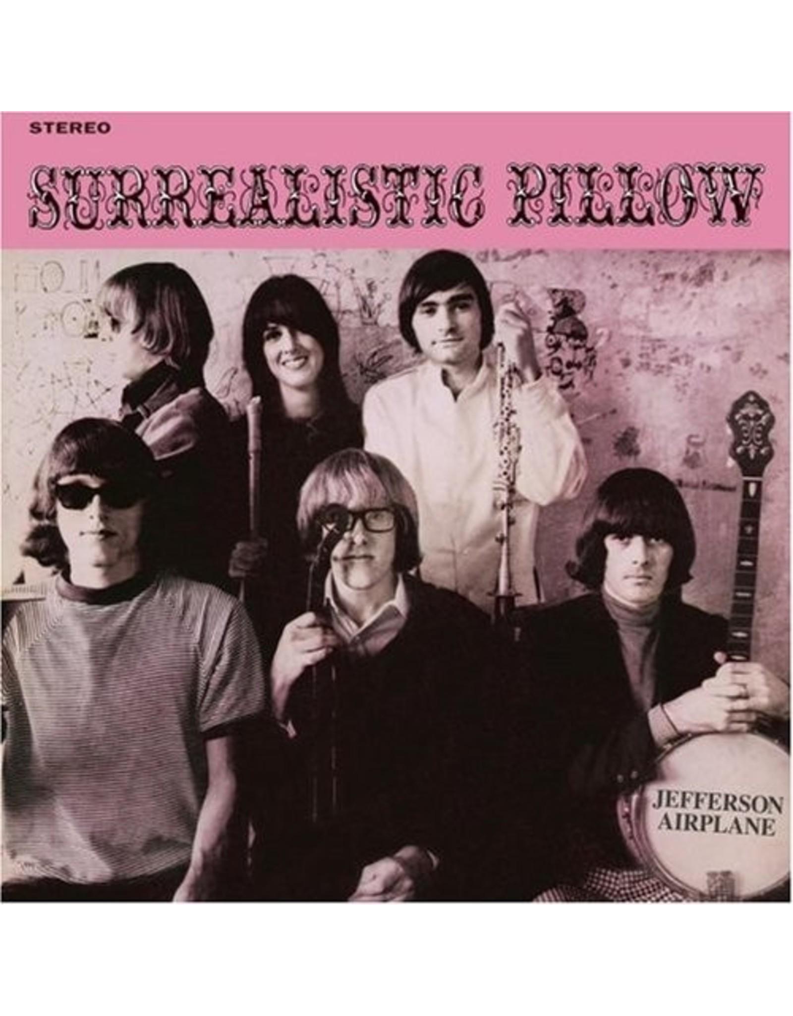 New Vinyl Jefferson Airplane - Surrealistic Pillow LP
