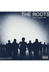 New Vinyl The Roots - How I Got Over LP