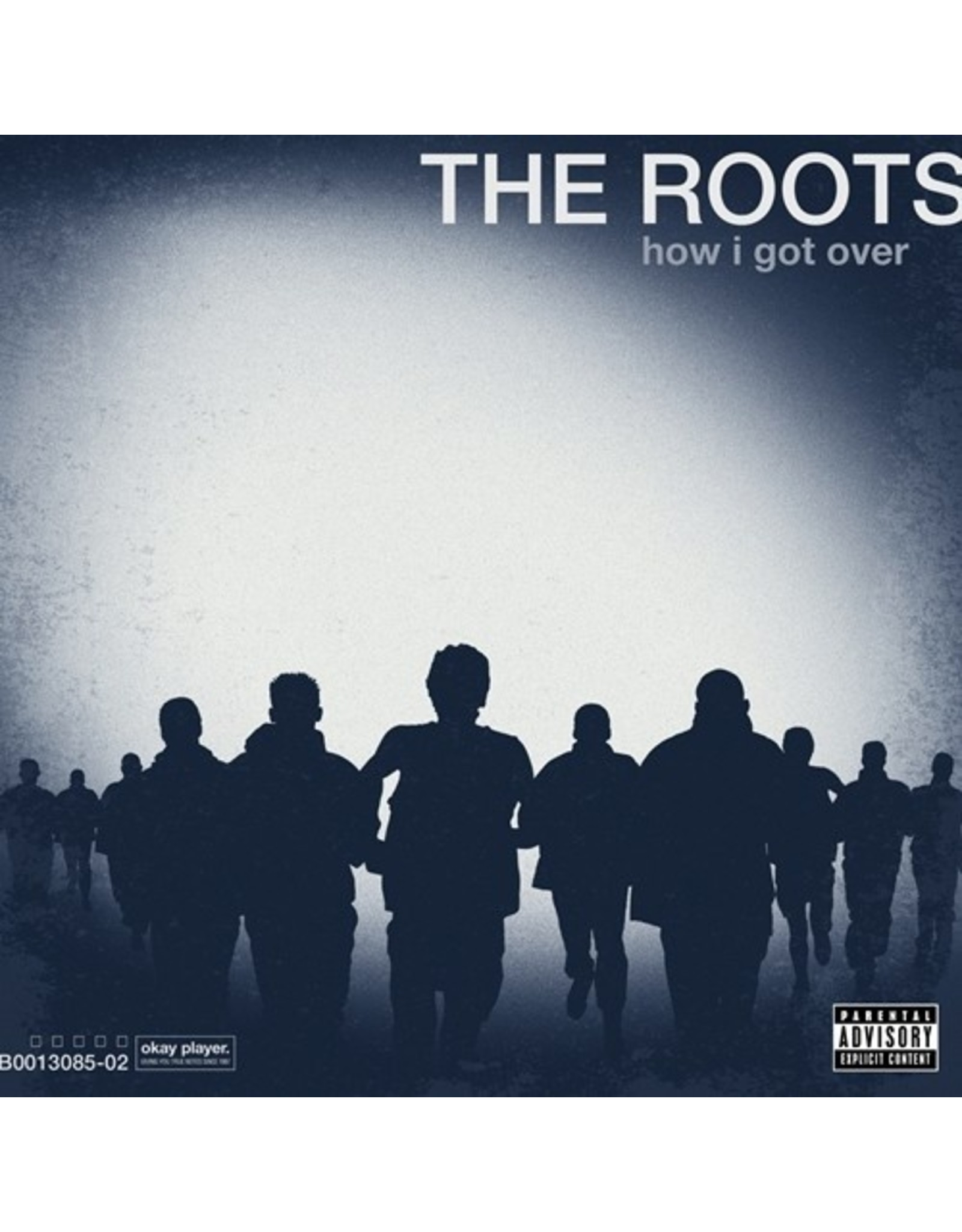 New Vinyl The Roots - How I Got Over LP