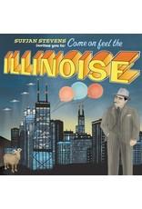 New Vinyl Sufjan Stevens - Illinois 2LP