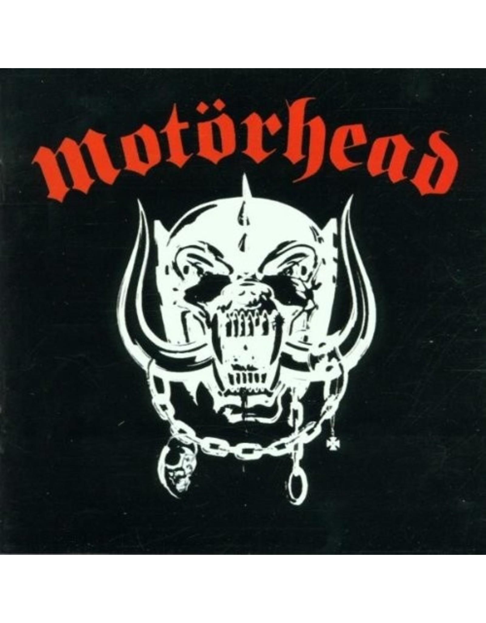 New Vinyl Motorhead - S/T LP