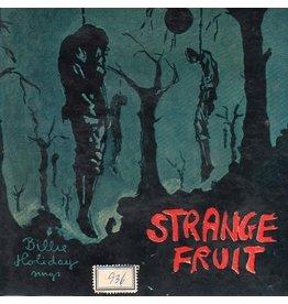 New Vinyl Billie Holiday - Strange Fruit LP