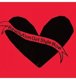 New Vinyl Bikini Kill - Revolution Girl Style Now LP