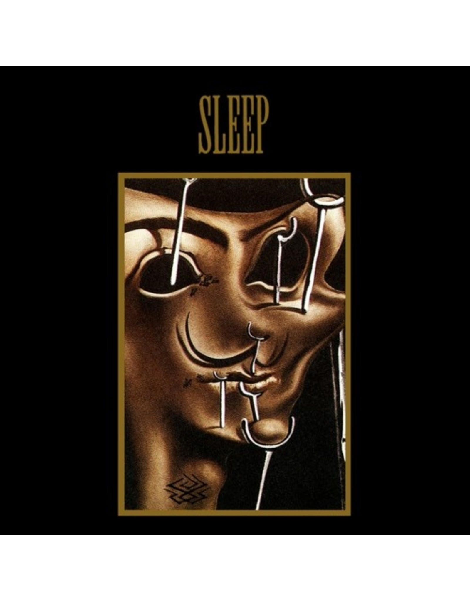 New Vinyl Sleep - Volume 1 LP