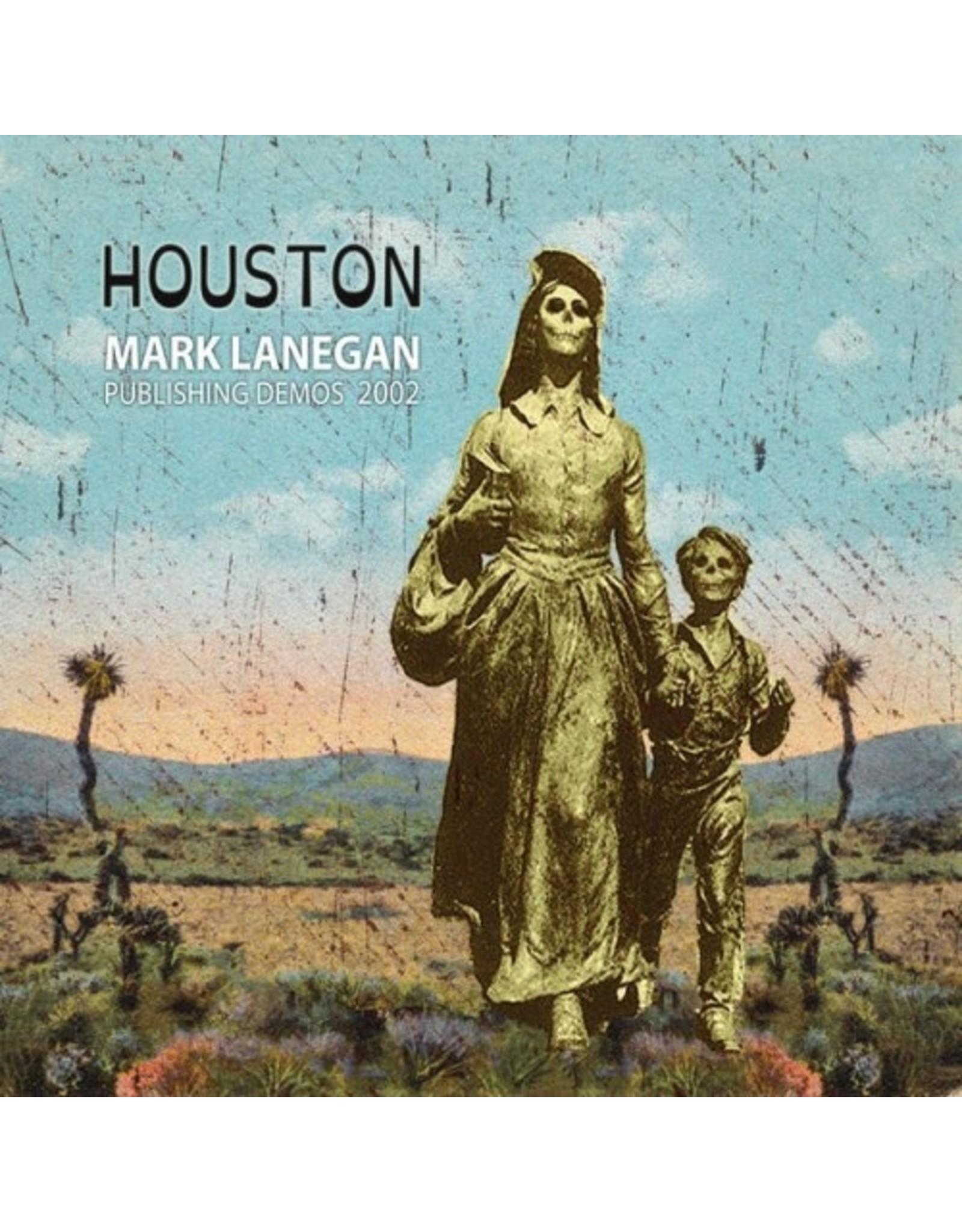 New Vinyl Mark Lanegan - Houston Publishing Demos 2002 LP