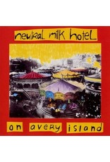 New Vinyl Neutral Milk Hotel - On Avery Island LP