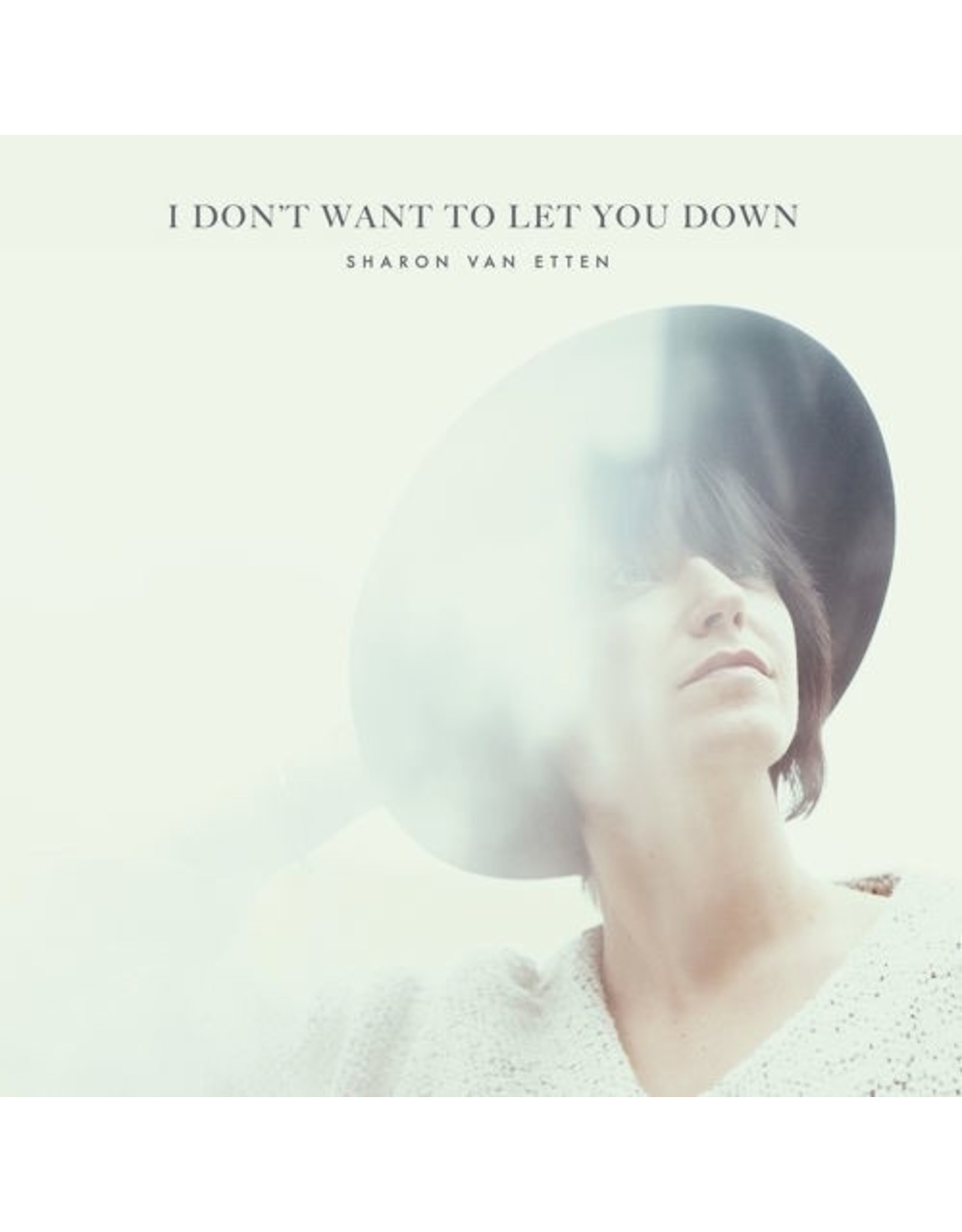 New Vinyl Sharon Van Etten - I Don't Want To Let You Down EP 12""