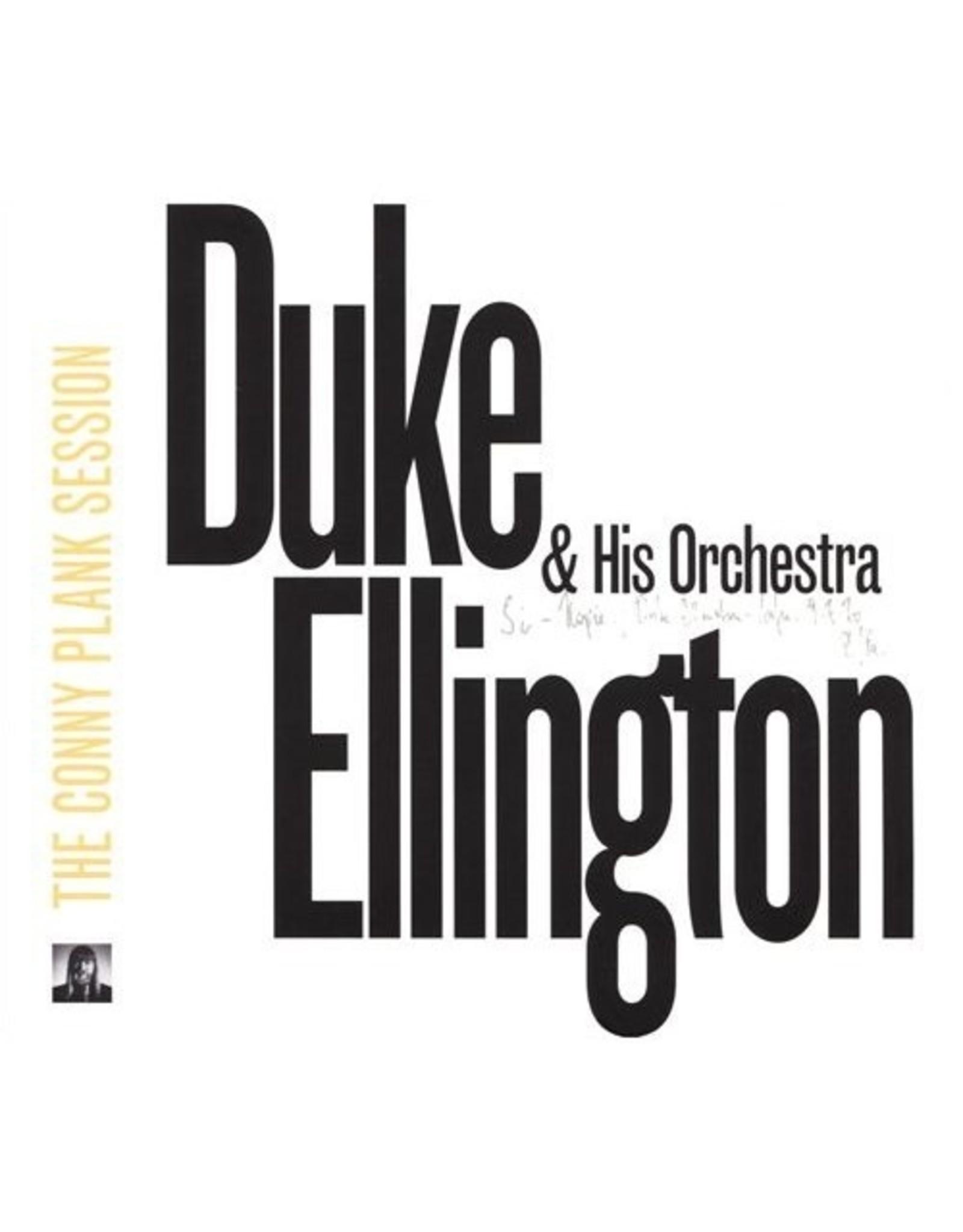 New Vinyl Duke Ellington & His Orchestra - The Conny Plank Session LP