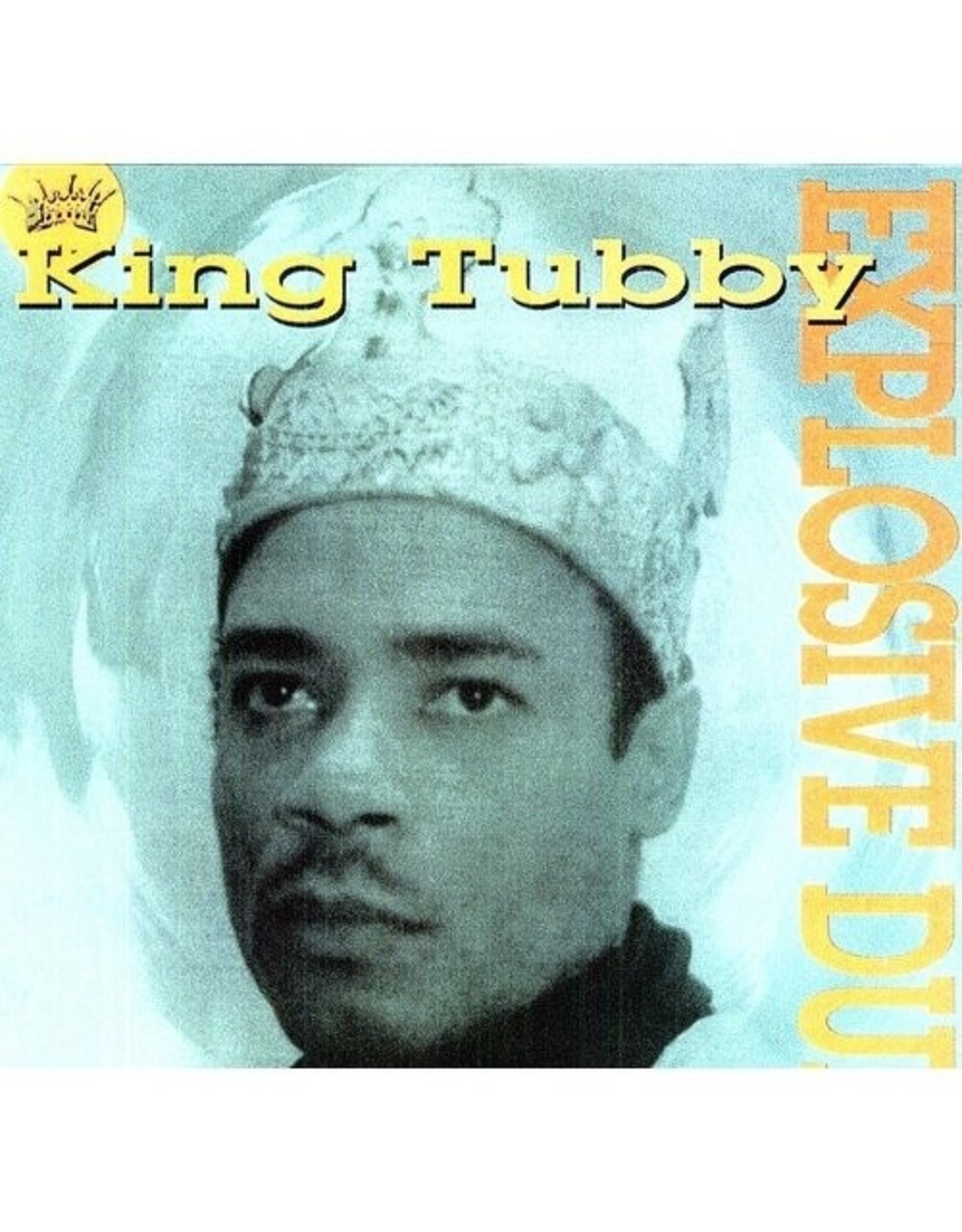 New Vinyl King Tubby - Explosive Dub LP
