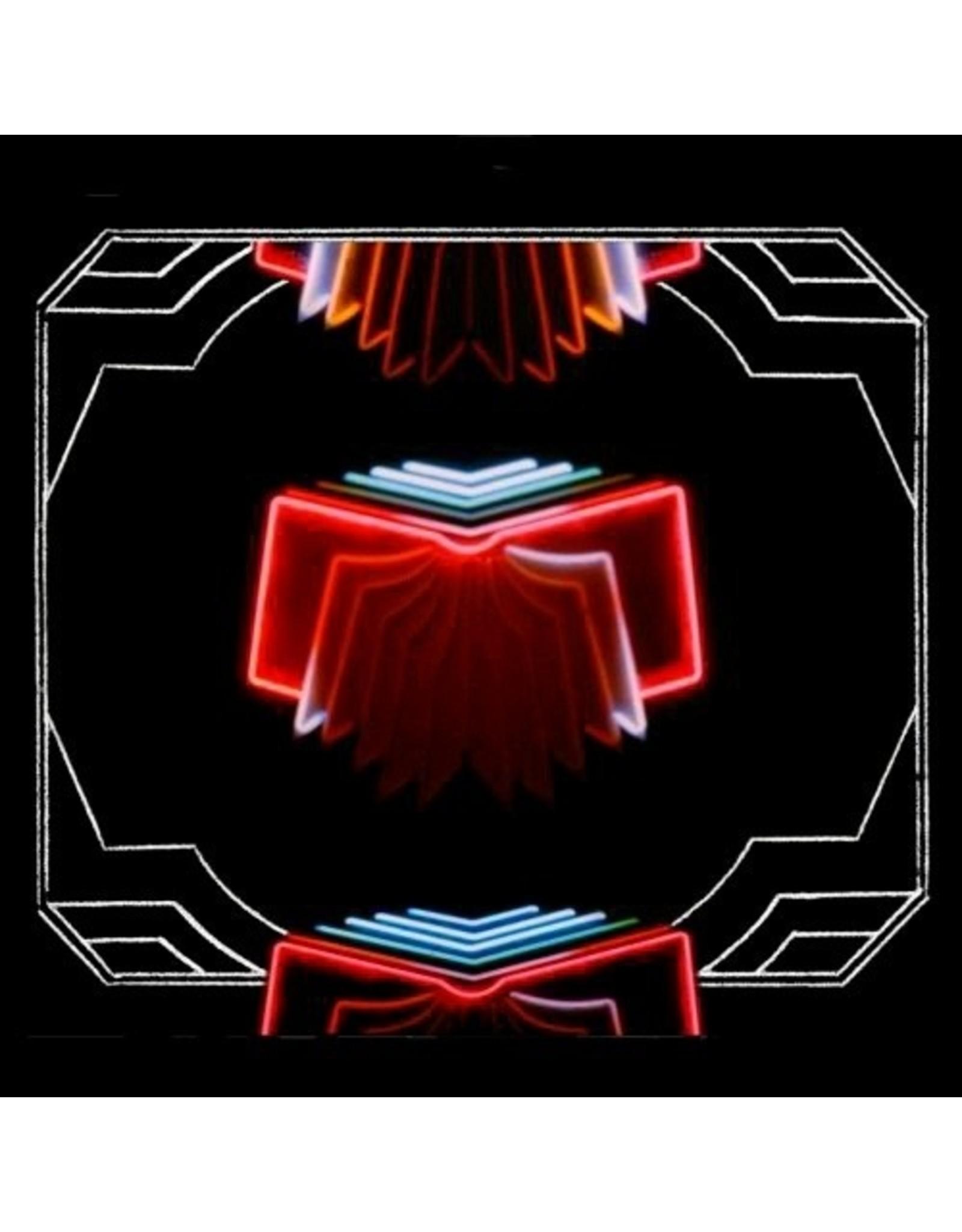 New Vinyl Arcade Fire - Neon Bible 2LP