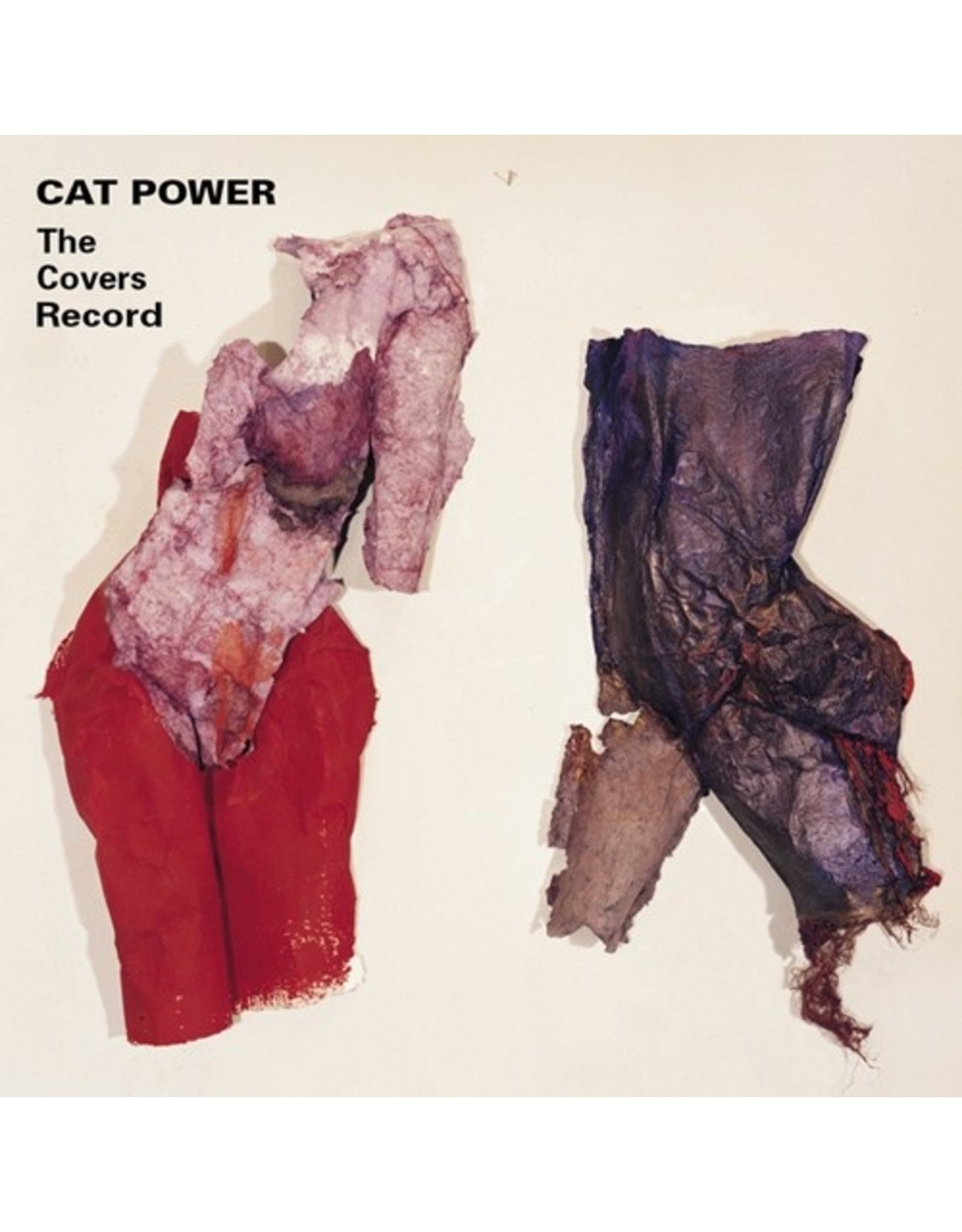 New Vinyl Cat Power - The Covers Record LP