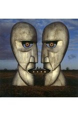 New Vinyl Pink Floyd - The Division Bell 2LP
