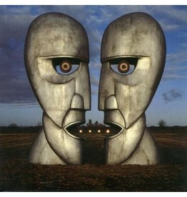 New Vinyl Pink Floyd - The Division Bell 2LP