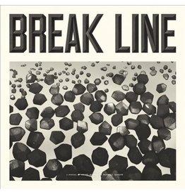 New Vinyl Anand Wilder & Maxwell Kardon - Break Line LP