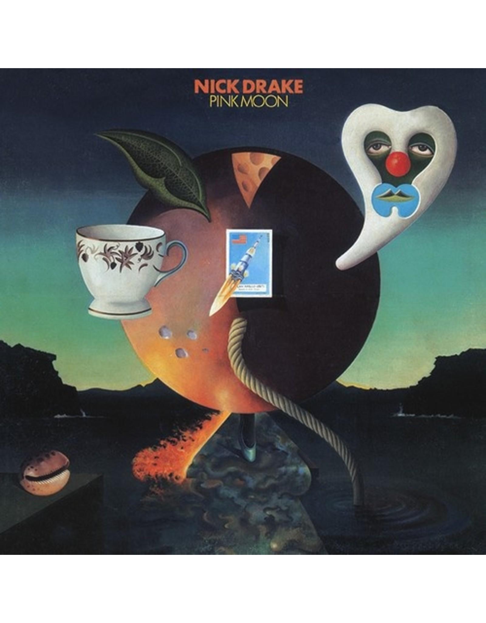 New Vinyl Nick Drake - Pink Moon LP
