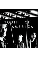 New Vinyl The Wipers - Youth Of America LP