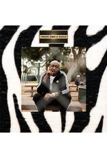 New Vinyl Freddie Gibbs & Madlib - Pinata 2LP