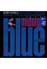 New Vinyl Kenny Burrell - Midnight Blue LP