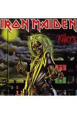New Vinyl Iron Maiden - Killers LP