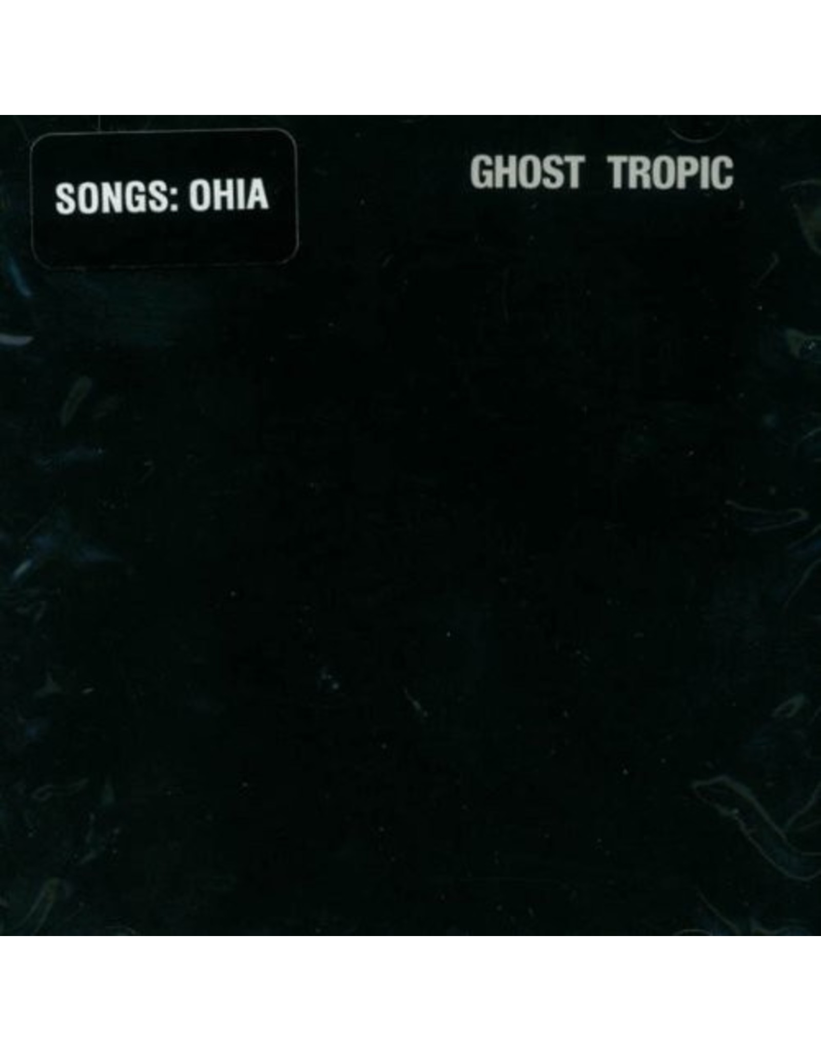 New Vinyl Songs: Ohia - Ghost Tropic LP