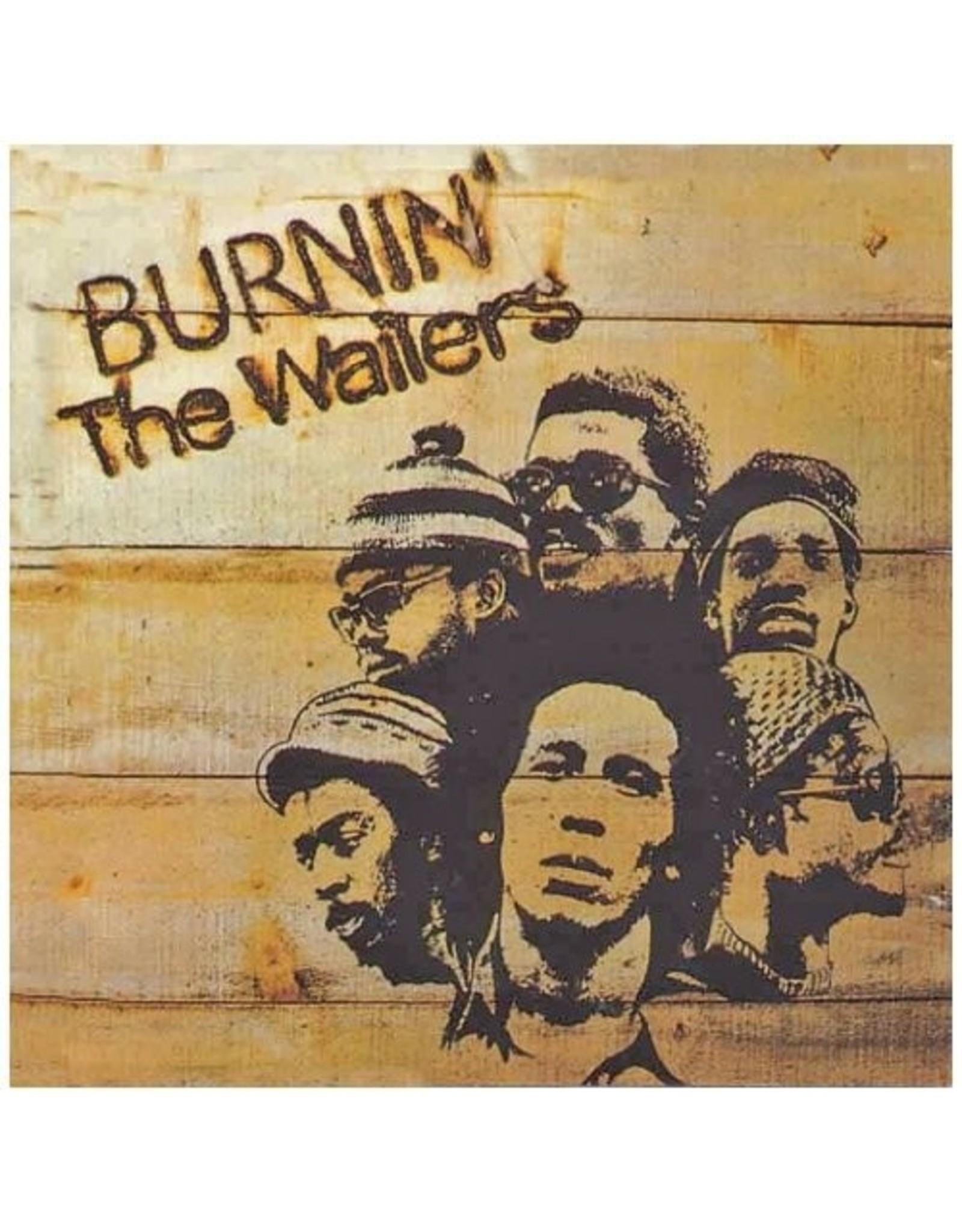 New Vinyl Bob Marley & The Wailers - Burnin' LP