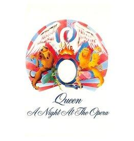 New Vinyl Queen - A Night At The Opera LP