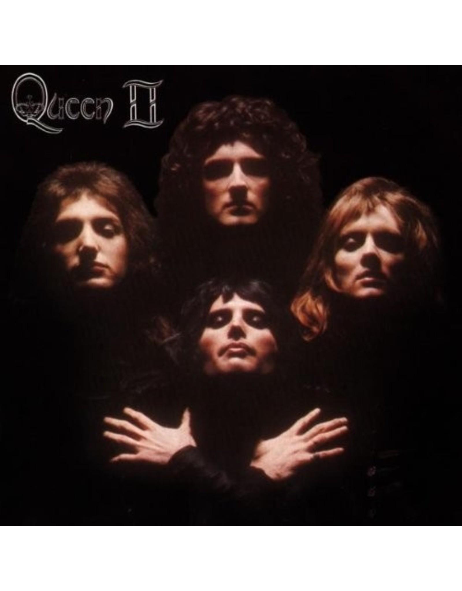 New Vinyl Queen - II LP