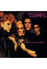 New Vinyl The Cramps - Songs The Lord Taught Us LP