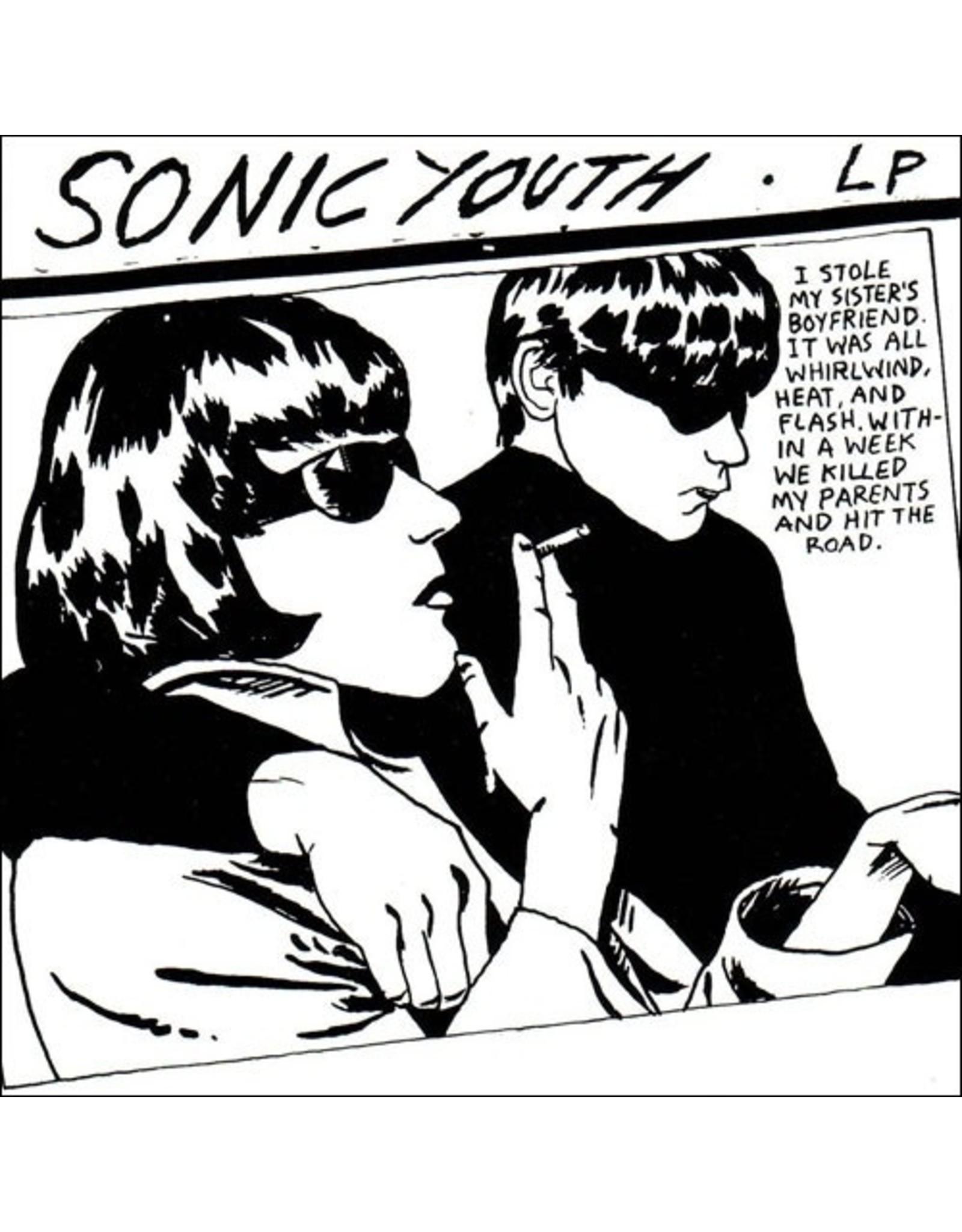 New Vinyl Sonic Youth - Goo LP