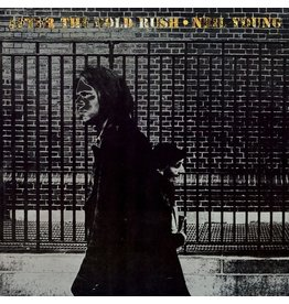 New Vinyl Neil Young - After The Gold Rush LP