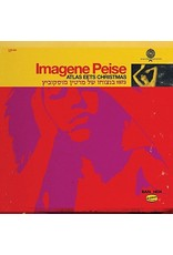 New Vinyl Flaming Lips - Imagine Peise LP
