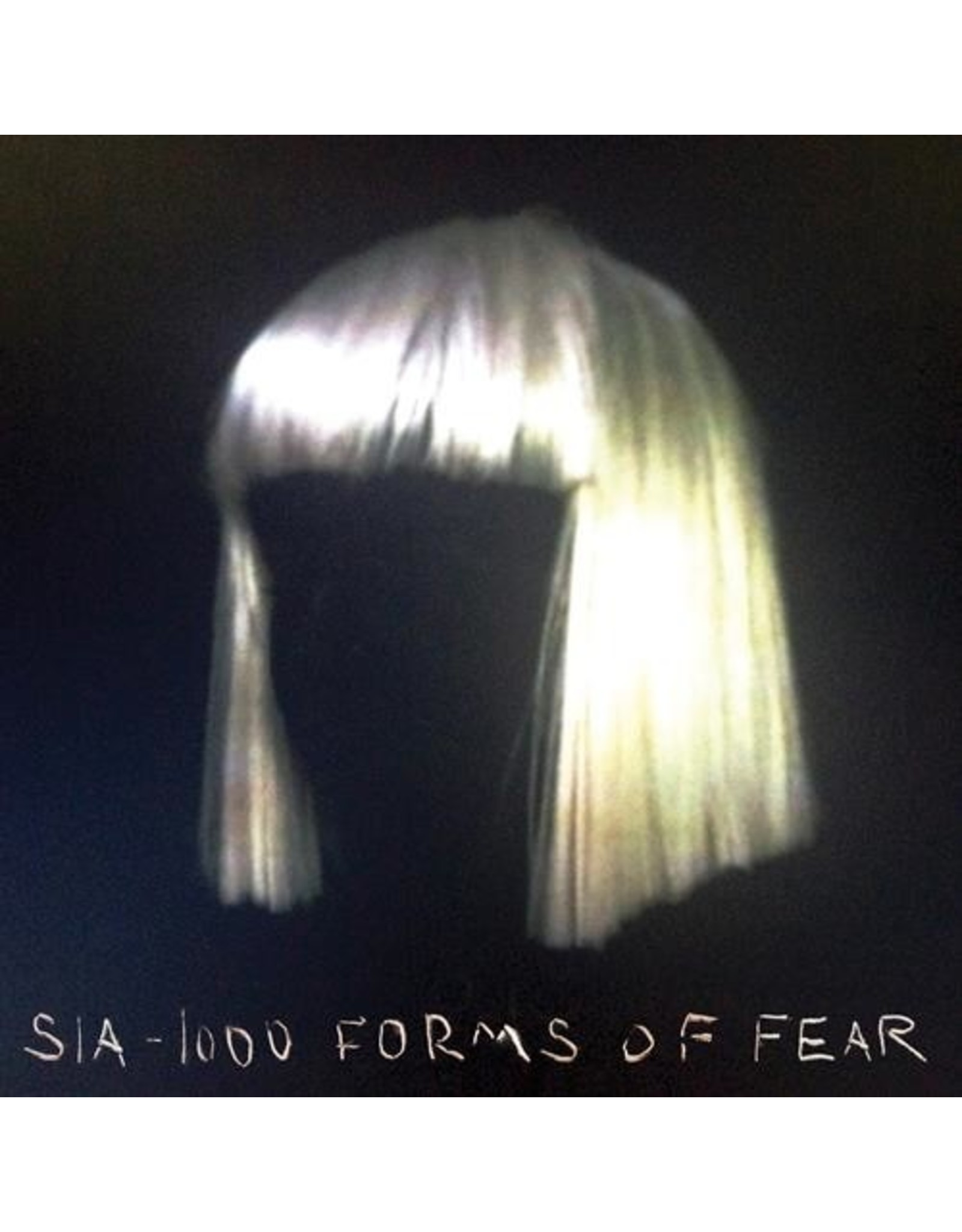 New Vinyl Sia - 1000 Forms Of Fear LP