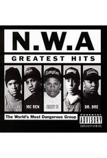 New Vinyl N.W.A. - Greatest Hits 2LP