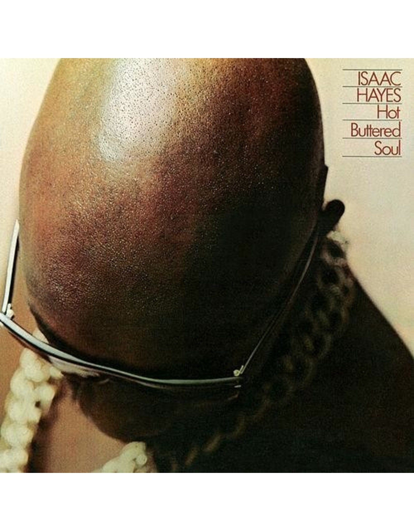 New Vinyl Isaac Hayes - Hot Buttered Soul LP