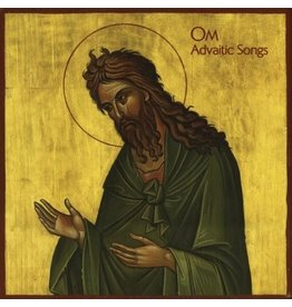 New Vinyl Om - Advaitic Songs LP