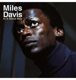 New Vinyl Miles Davis - In A Silent Way [UK Import] LP
