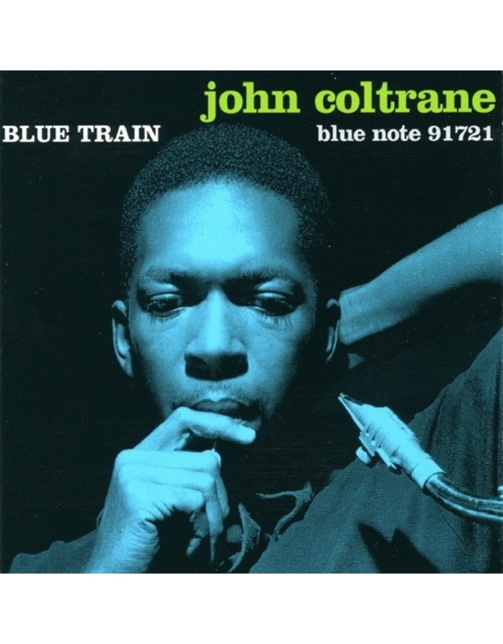 New Vinyl John Coltrane - Blue Train LP
