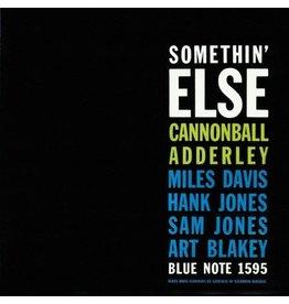New Vinyl Cannonball Adderley - Somethin' Else LP