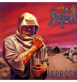 New Vinyl Death - Leprosy LP